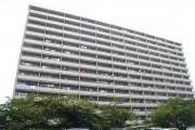 東卸豊海住宅 1号棟物件写真