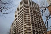 西戸山タワーホウムズセントラルタワー物件写真
