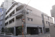ラグジャリーアパートメント西新宿物件写真