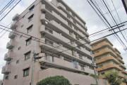 板橋桜川パークホームズ物件写真