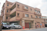 日神パレステージ東武練馬台東館物件写真