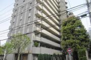 駒込パークハウス物件写真