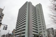 中野南台パークホームズ物件写真