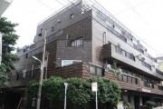 白金台桜苑マンション物件写真