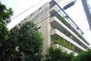パークハウス麻布霞町物件写真