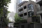 東急ドエル・プレステージ赤坂氷川町物件写真