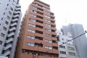 トーア三田ガーデン物件写真