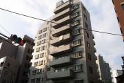 東大井シティハウス物件写真