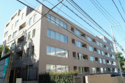 松濤アパートメント物件写真