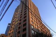 ファミール新宿グランスイートタワー物件写真