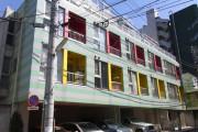 シンシア三軒茶屋レジデンスカフェ物件写真
