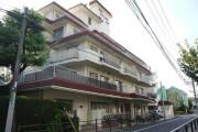 第2フォンタナ駒沢物件写真