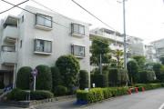 桜新町スカイマンション物件写真