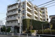 クレッセント桜新町パークサイド物件写真