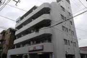 グリーンキャピタル駒沢物件写真