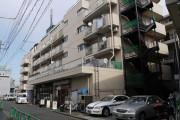 祖師ヶ谷大蔵サマリヤマンション物件写真