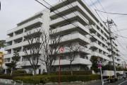 成城ガーデンホームズ物件写真