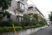 クレッセント笹塚物件写真