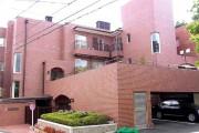 上野毛ガーデンホームズ物件写真