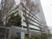 二子玉川ライズタワー&レジデンス レジデンスアクア物件写真