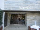 スタジオデン桜新町物件写真