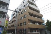 センチュリー菊川物件写真