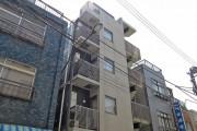 グランティアラ東京イースト物件写真
