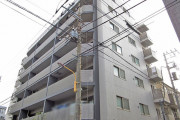 アーデル錦糸町アルプレッソ物件写真