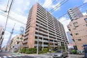 オアシティ錦糸町物件写真