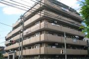 ライオンズマンション西新井高道公園物件写真