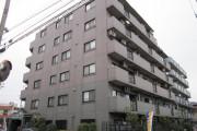 エクメーネ西新井西公園壱番館物件写真