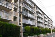 エステート五反野住宅物件写真