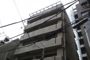 菱和パレス飯田橋駅前物件写真
