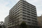 小松川グリーンタウン リバーウエストA館物件写真