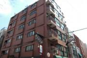 ライオンズマンション雷門(ファニー石川ビル)物件写真