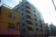 上野入谷シティハウス物件写真