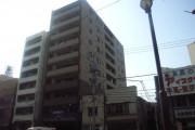 クレストフォルム上野根岸物件写真