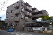 グラスコート京成高砂物件写真