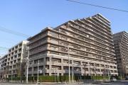 パークシティ検見川浜物件写真