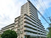 ライオンズマンション検見川浜物件写真
