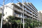 武蔵野レジデンス壱番街物件写真