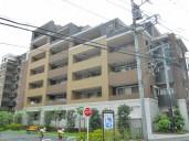 ランドシティ立川多摩川テラスリバーコート物件写真