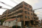 ライオンズマンション久米川第3物件写真