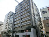 ガーラ・グランディ横濱桜木町物件写真
