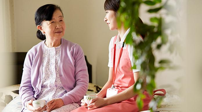 高齢者向け住宅には、どんな種類があるのか?イメージ